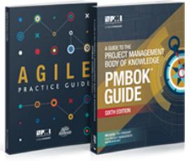 Guías PMBOK 6