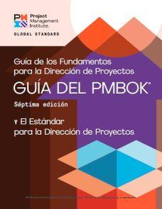 Portada Guía PMBOK-7